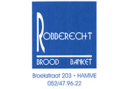 Brood & Banket Robberecht