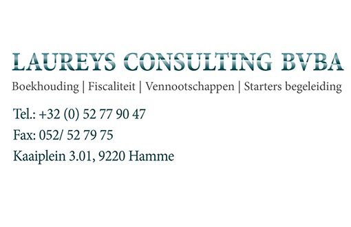 Laureys consulting